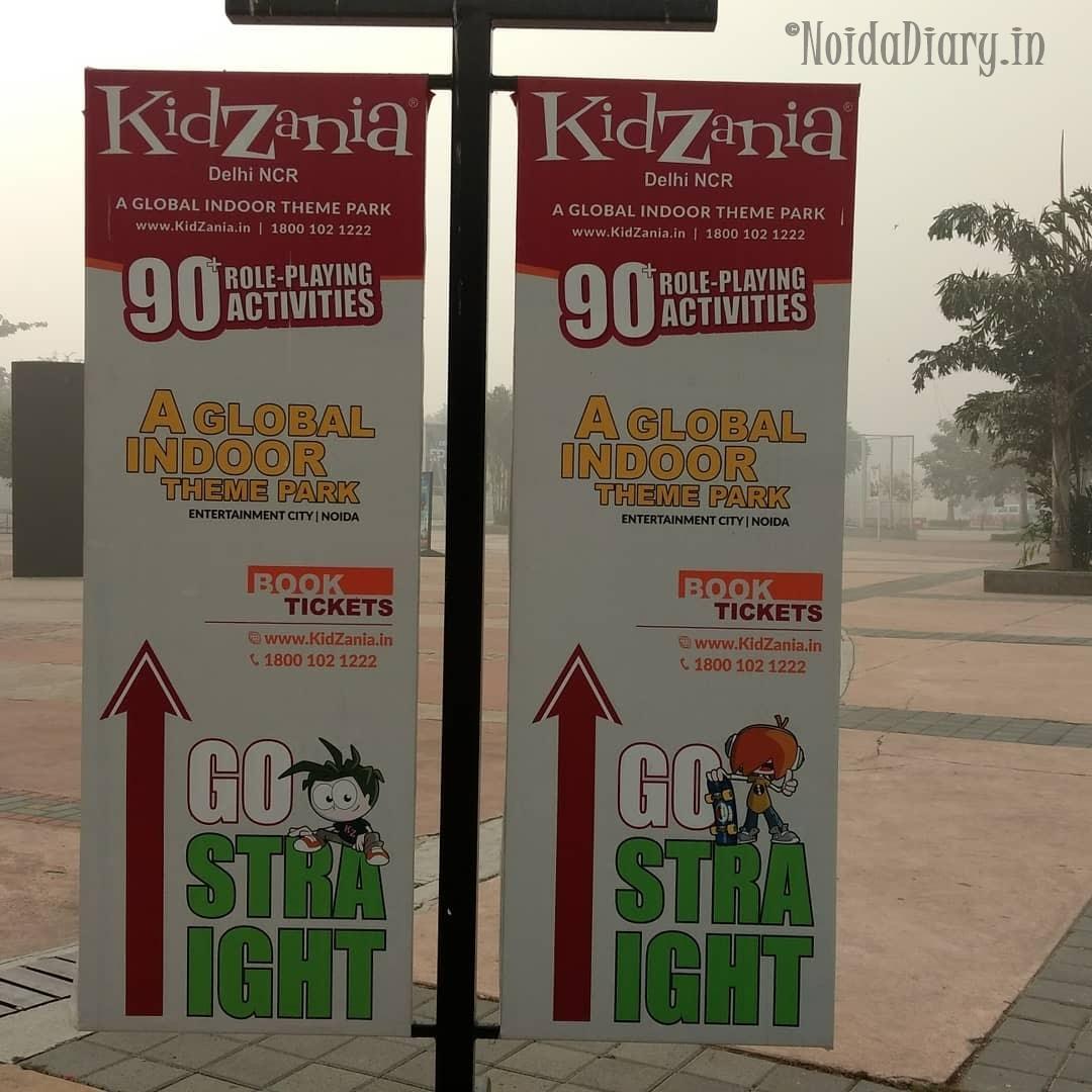 KidZania Delhi NCR Events Activties in Noida