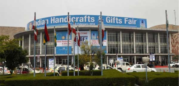 ndia Expo mart and Center, Greater Noida