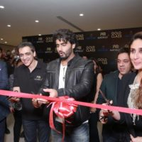 Star Studded Grand Opening of Logix City Center, Noida