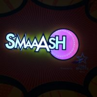 Smaash Launches in DLF Mall of India, Noida