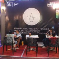 Aquatic Life – A Green Initiative by Adidas Parley at KidZania