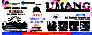 ISKCON Presents Umang - Festival of Joy & Inspiration