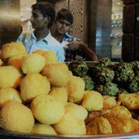 Brahmaputra Market – The Street Food Hotspot in Noida