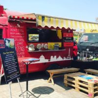 Grab some Meals on Wheels at these 5 Best Food Trucks in Noida