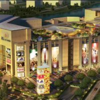 DLF Mall of India, Country's First Destination Mall Officially Opened its Doors