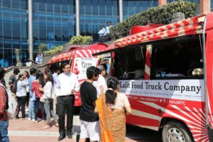 Horn Ok Please - Food Truck Festival is back with its 5th edition