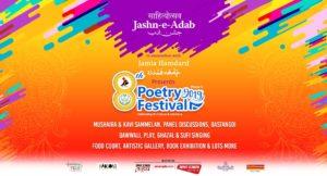 Jashn-e- Adab - 8th Poetry Festival 2019