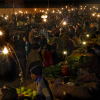Shop for Fruits, Vegetables and More at the Local Weekly Markets in Noida
