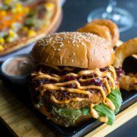 Feast Like An Irish – Happy Hours on Food & Mocktail Menu at The Irish House