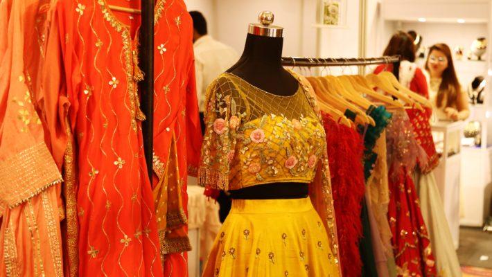Spring'19 Fashion & Lifestyle Exhibition at Radisson Noida